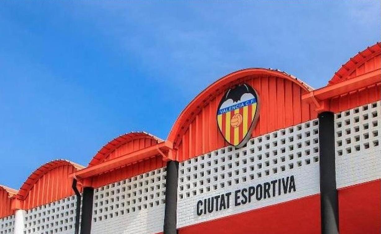 西甲瓦伦西亚俱乐部确诊两例新冠阳性病例
