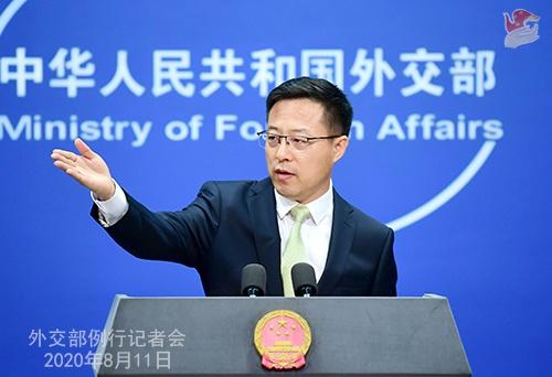 中方正向欧洲国家重开边境?外交部回应
