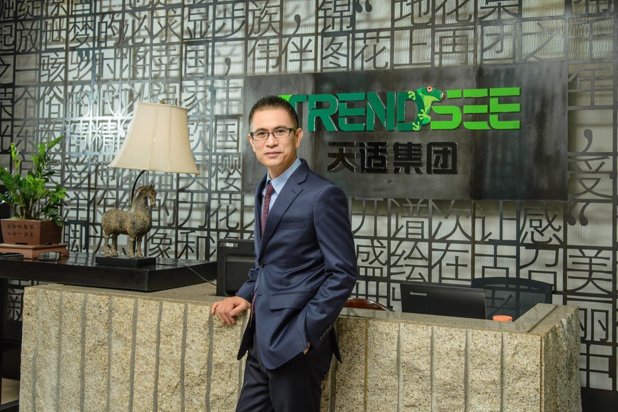 何宗儒:打造中国樱花IP,撬动千亿美丽经济