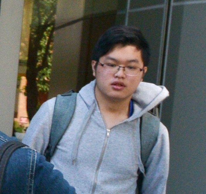 据《大公报》,李宗泽因涉嫌勾结外国或境外势力、违反香港国安法被捕 图自:社交媒体
