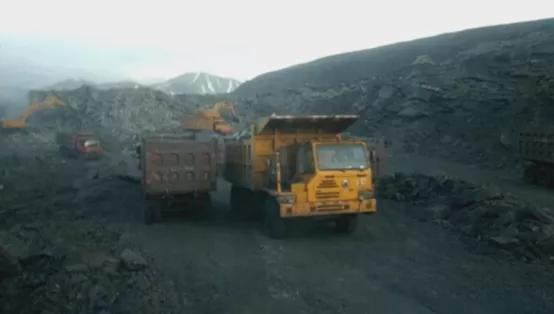 青海省委书记、代省长、纪委书记等赴木里矿区:让损害生态者受罚