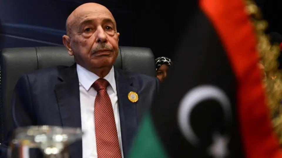 利比亚国民代表大会主席:建议在苏尔特建立临时政府直至大选