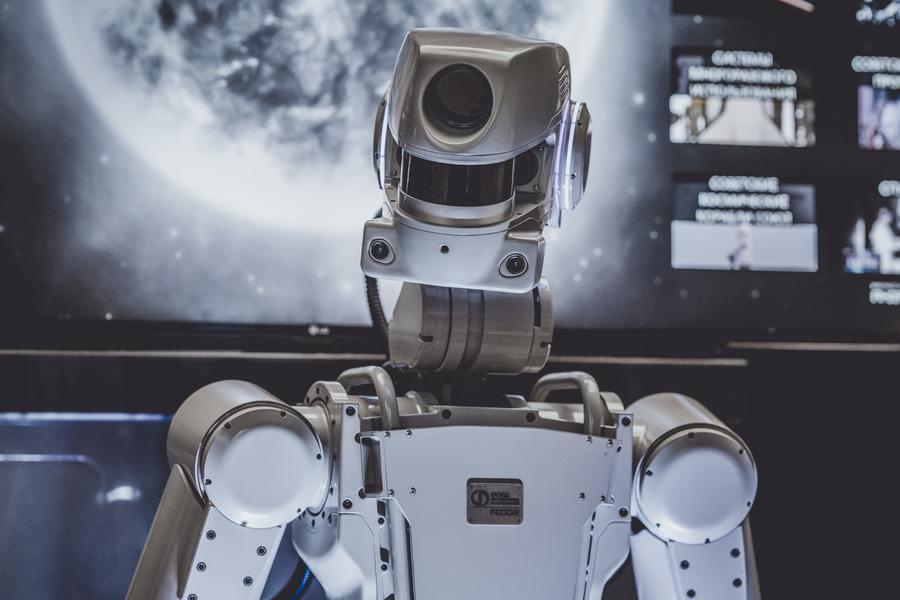 微美全息成立全资子公司,加速全息视觉智能机器人等业务发展