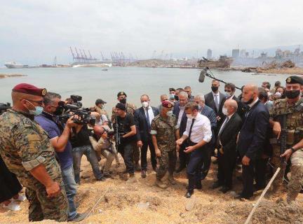 视频 部长辞职 群众骚乱 谁能解开黎巴嫩乱局