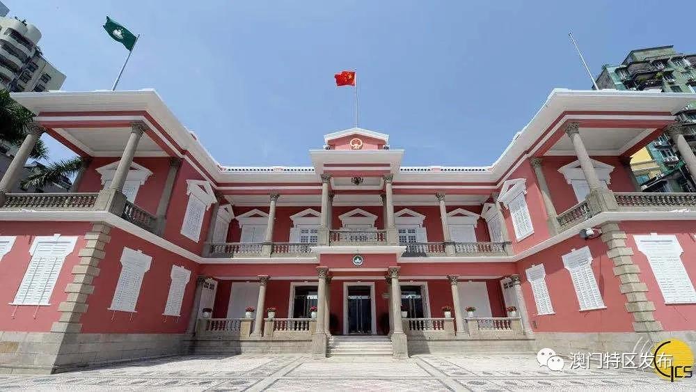 澳门行政长官贺一诚率团前往北京,将先后拜会10多个部委