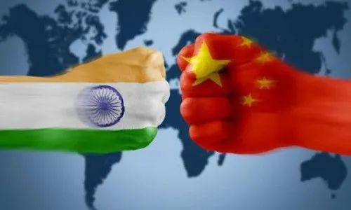 """[环球网]""""去中国化"""",印度又有新举动"""