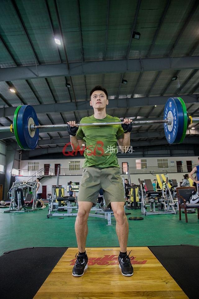 亚洲跑最快的男人回杭州了!谢震业:目标站上东京奥运会领奖台