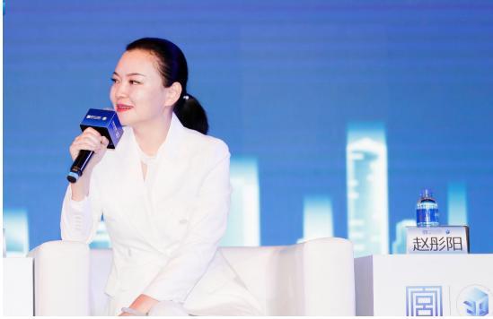 58同城副总裁赵彤阳:安居客在线服务助力开发商构建私域流量池