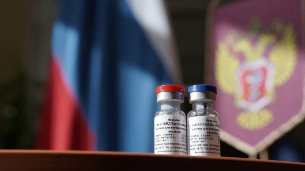 [普京]俄罗斯注册全球首款新冠疫苗 普京透露其女儿已接种