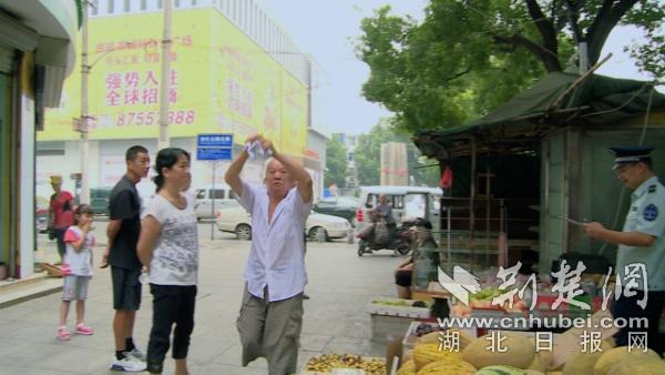 全国首部城市管理题材纪录片《城市梦》在武汉首映