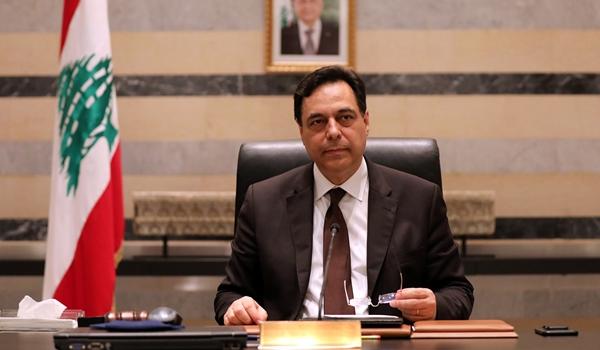 爆炸引发反腐大抗议,黎巴嫩政府内阁辞职