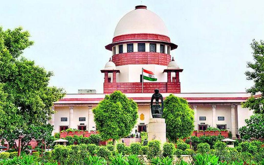 """印度最高法院作出""""具有时代意义的判决"""""""