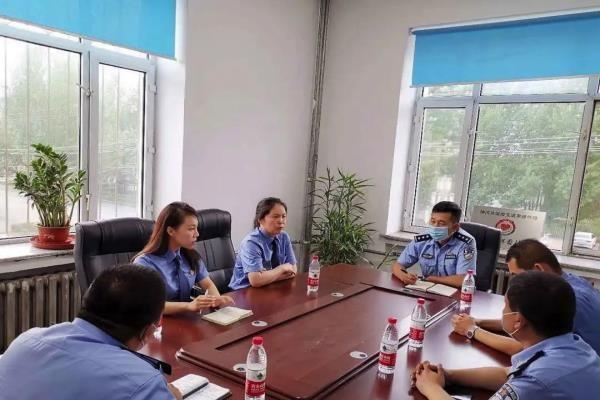 黑龙江饶河县检察院:紧盯危险驾驶犯罪 检警协手推进社会治理