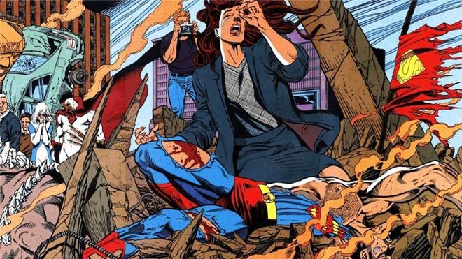 华纳大规模裁员600人 DC漫画三分之一员工离职