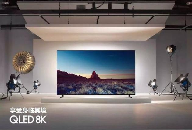 极致影音体验的NO.1 唯有三星8K电视