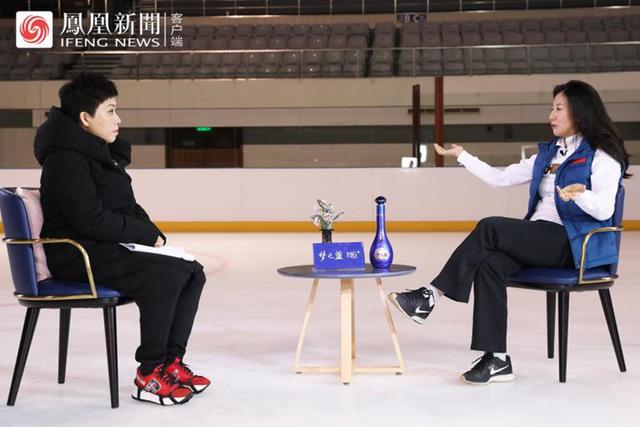 《中国体育英雄联盟》|冬奥首金大杨扬:拿到银牌都算失败