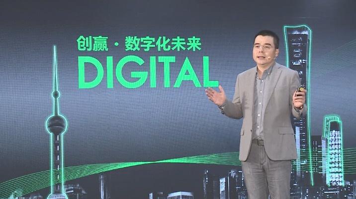 施耐德电气李瑞:数字化智能配电已成未来技术趋势