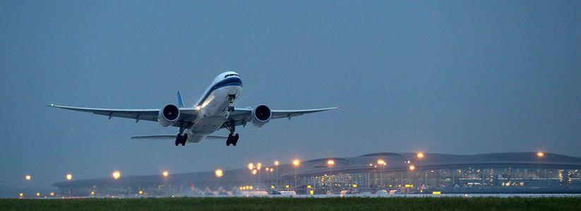 【我和重庆一起飞】今起,重庆航空加密、新开多条航线