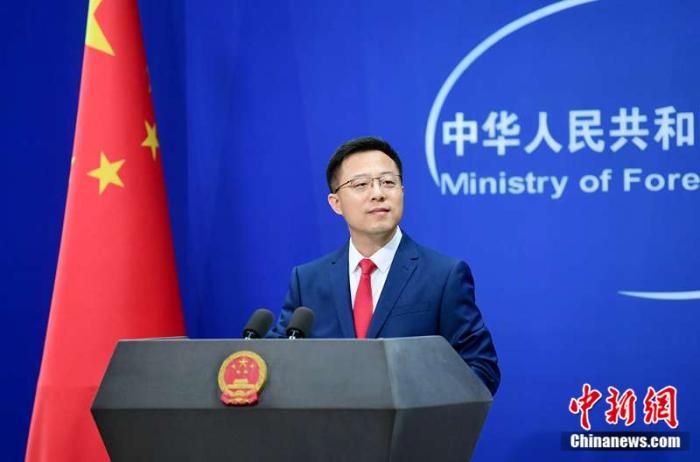 """中方回应布拉格市长计划""""访台"""":反对建交国同台湾进行任何形式官方往来"""