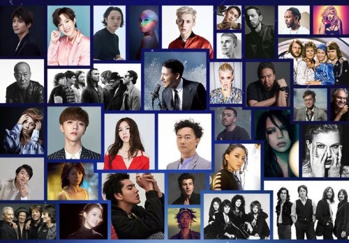 继续炸场!酷我音乐x环球音乐再启动深度合作 刷屏华语乐坛升级体验