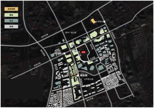 上海淮海路20多年罕见靓地,新世界约41亿拿下!