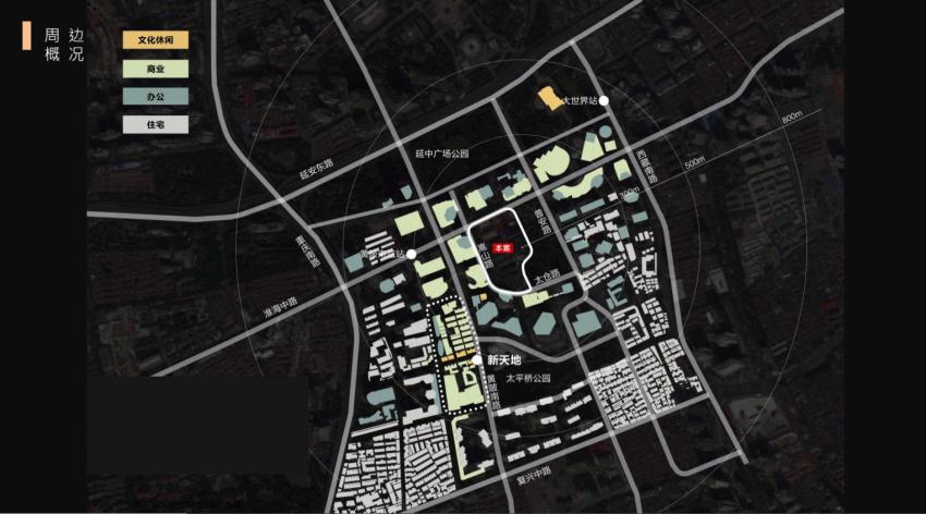 新世界41亿元摘得上海新天地地块,再建一个K11购物中心