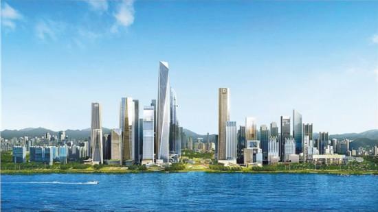 深圳国企总资产3.82万亿元利润总额全国第二