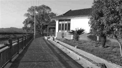 贵溪雷溪镇邹家如何打造省级水生态文明村?
