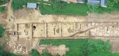 临沂发现北辛文化环壕聚落,系新石器时代遗址