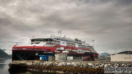 62人确诊 这艘复航邮轮确诊人数持续增加