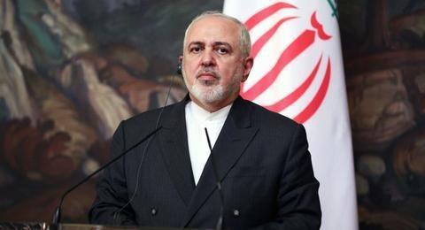 """伊朗外长:企图挑起""""新冷战"""",美国破坏国际和平稳定"""