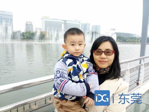 走向我们的小康生活|唐先兰:他乡即故乡,二孩宝妈向幸福出发