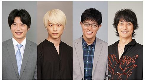 坂口健太郎、铃木亮平、田中圭等继续出演《东京白日梦女2020》