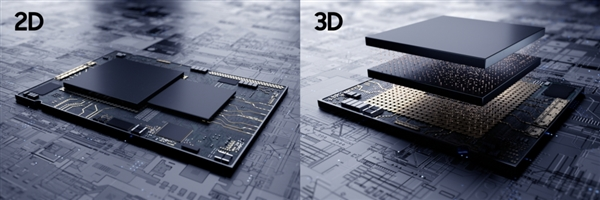 芯片搭积木 三星官宣X-Cube 3D封装技术:可用于7/5nm工艺
