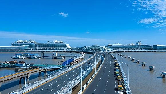 疫情冲击游轮业,上海宝山将持续打造千亿规模邮轮经济全产业链