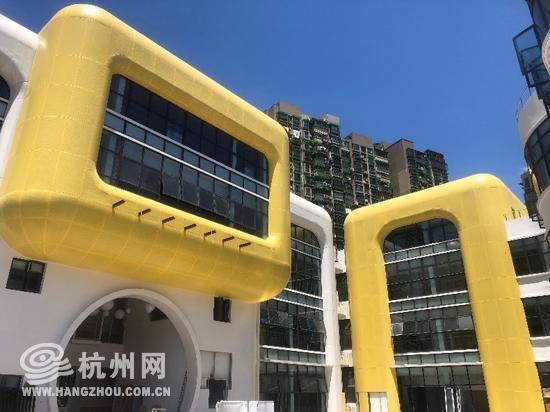 下半年娃要入学的家长们看过来!上城区新建两所幼儿园 都在望江街道