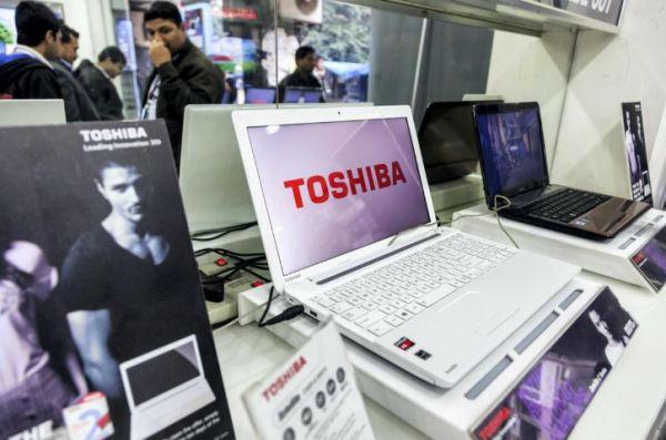 外媒:东芝退出笔记本电脑业务