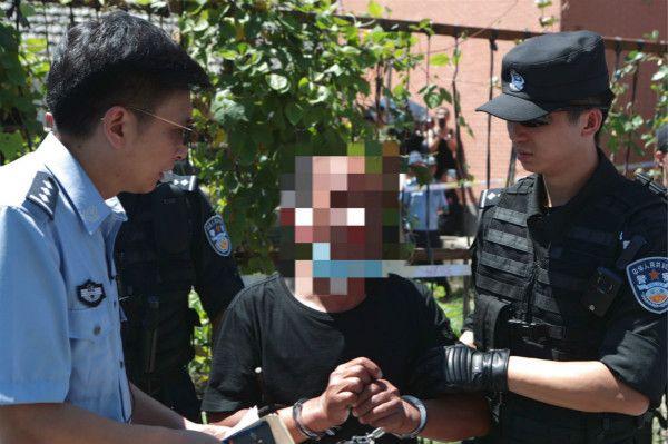 上海警方抓获29年前5死1伤凶案嫌疑人