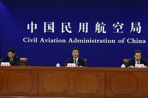 民航局:7月份民航运输生产继续呈现回升态势