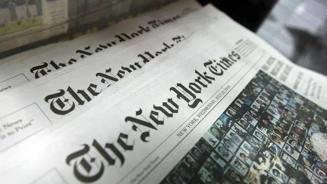 原《纽约时报》驻华记者:我被逐出中国后痛苦的原因