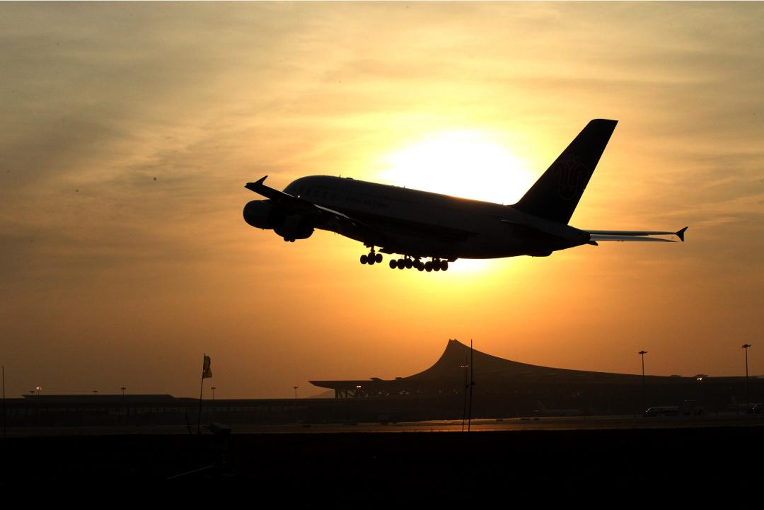 【聚焦】总投资791.66万元!昆明机场场区充电桩项目获省发展改革委批复同意