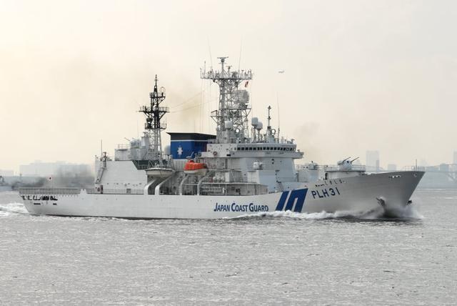 """实力可碾压日本 中国这支""""第2海军""""万吨舰都有好几艘"""