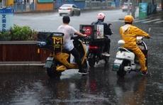 雨来了!济南市气象局发布暴雨黄色预警信号