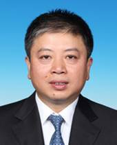 转岗保留正局职待遇不足半月,北京市政府研究室原主任林向阳被查