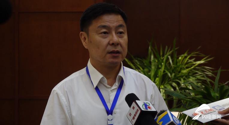 中国工程院院士毛新平:ESP生产线在日照的生产实践对中国钢铁工业做出巨大贡献