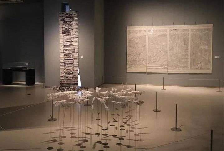 """【展览】纸艺术巡展:跨越材料价值边界,循环""""纸""""的无限美好"""