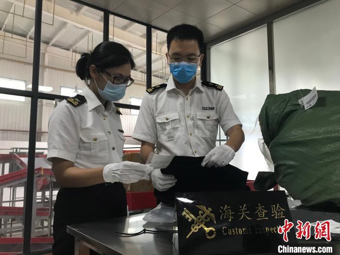 多家知名电商物流企业入驻广西凭祥 抢占跨境电商发展先机
