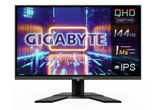 技嘉G27Q电竞显示器开售,2K+144Hz+高色域