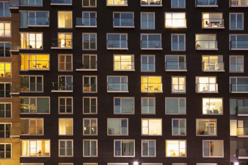 """长租公寓陷空置率困境:""""网红打卡""""能不能搞定?"""
