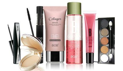 乐活时尚 ▏上半年化妆品零售额平均增速2.3%